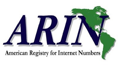 Lease clean Arin IP ranges from StevanServer